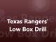 Low Box Drill