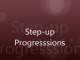 Step Up Progression