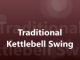 Traditional KB Swing