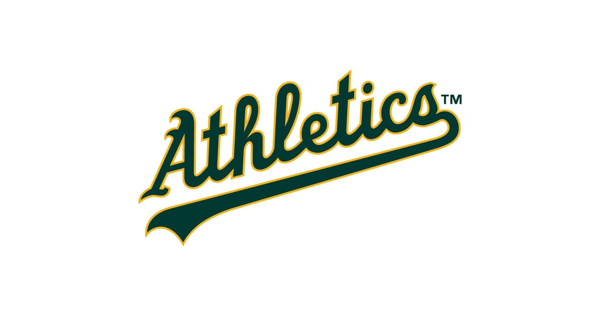 Oakland Athletics State