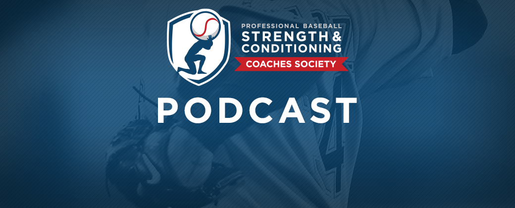 eea921a24f1 PBSCCS Podcast Episode 1 - Kirby Retzer - Professional Baseball ...