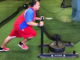 Benefits of the Prowler Sled for In-Season training By Kenny Matanane MS, RSCC, USAW