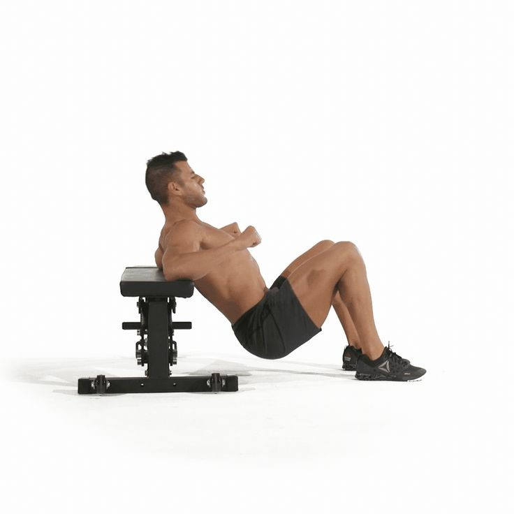 Hip Lift Exercise