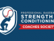 2021 Minor League Strength & Conditioning Coaches of the Year Awards